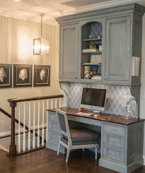 traditional hidden home office. Simply Beautiful - Swedish Inspiration, Glen Ellyn, IL Traditional Home Office Chicago Past Basket Design Hidden A