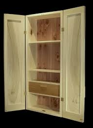 Decorating solid wood storage cabinets with doors pics : Solid Wood Storage Cabinets With Doors Furniture Dark Brown ...
