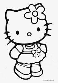 Hello Kitty Colring Sheets Hello Kitty Coloring Pages Free Coloring Sheets