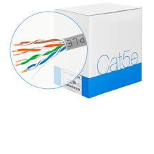 cat5e bulk cables picture for category cat5e pvc