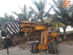 Ace 14xw 14 Tons Crane For Sale In Indapur Maharashtra