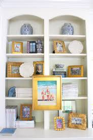 Home Tours Blog Traditional Home with a Modern and Stylish Twist. Styling  BookshelvesBookcasesTv ...