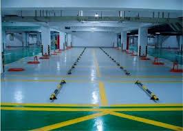 custom supercoat floor paint white floor paint for electronics factory