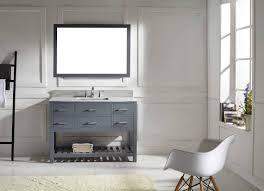 Bathrooms Cabinets : Single Bath Vanity Small Single Sink Vanity ...
