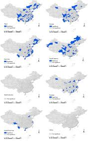 Characterizing Geographical Preferences Of International Tourists