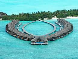 Taj Exotica Resort and Spa, Maldives - Luxury Romantic Private Island Resort
