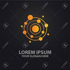 atomdesign atom design clean vector royalty free cliparts vectors and stock
