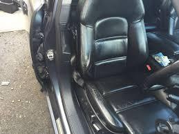 car leather repair