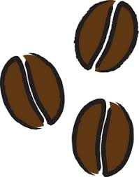 coffee beans clipart. Delighful Clipart Coffee Bean Clip Art 2955650 License Personal Use Throughout Beans Clipart