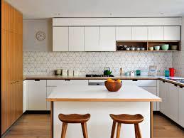 mid century modern kitchen white. How To: Create A Mid-century Inspired Kitchen Mid Century Modern White N