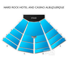 Route 66 Casino Theater Seating Chart Vegas 2019
