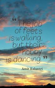 Dance Quotes Magnificent 48 Inspirational Dance Quotes To Get You Dancing