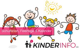 ᐅ Ferien Feiertage Kalender Schulferien 2019 In Deutschland