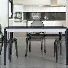 Küchentisch Glas Elegant Esstisch New York Glas 90 Cm Küchentisch