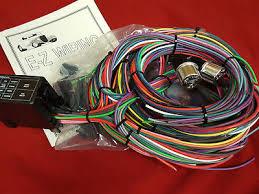 mopar wiring harness mopar parts electrical and wiring wiring and circuit ez wiring harness chevy mopar ford street hot rod 12 circuit ez wiring harness chevy