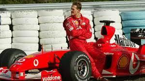 Michael schumacher utolsó ferraris versenye (palik, czollner). Michael Schumacher Was Quite A Misunderstood Character Brawn Clears Up A Misconception About The Ferrari Legend Essentiallysports