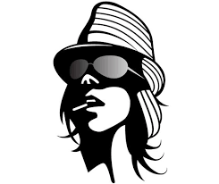 Download Fashion Girl Vector Vectors Hd Image Clipart Png Free