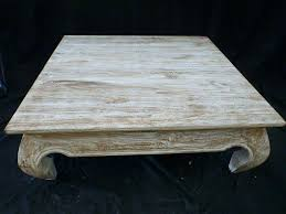 balinese coffee table furniture recycled timber wooden low opium coffee table white wash balinese coffee table balinese coffee table