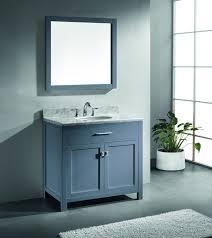 bathroom vanity combo set. Bathroom. Grey White Blue Bathroom Decoration Using Single Light Wood Vanity Combo Set V