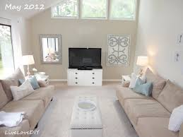 Neutral Colors For Living Rooms Living Room Easy Small Living Room Ideas Trendy Small Living