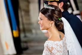 Kate Vs Sofia Welche Braut War Sch Ner Gala De Kate Prinzessin Hochsteckfrisuren
