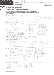 formalbeauteous writing linear equations quiz answer key tessshlo 2 4 worksheet answers parallel and perpendicular lines