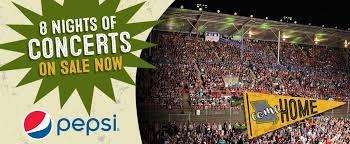 Sc State Fair Concert Seating Chart Pepsi Grandstand Missouri State Fair