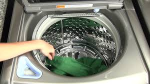 Perfect Top Loading Washing Machines He Impeller On Decorating