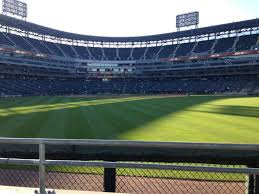 Guaranteed Rate Field Section 101 Row 2 Seat 12 Chicago