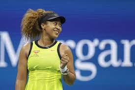 US Open 2021: Naomi Osaka erreicht ...