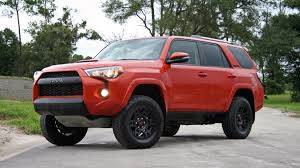 The Toyota 4Runner TRD Pro Gets Updated For 2019 News - Top Speed