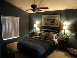 22 Great Bedroom Decor Ideas for Men