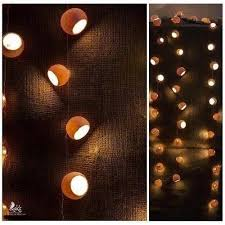 decorative string lighting. Plain String Decorative String Lights For Lighting E