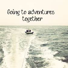 Love Adventure Quotes Beauteous Adventures Bff Love Pretty Quotes Quote Image 48 On Favim