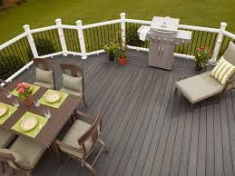 2018 cost to build a deck estimate s for top decking
