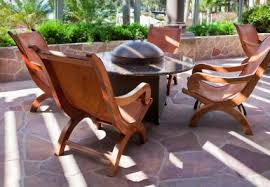 fire pit table with chairs. Chairs Around Fire Pit Table With