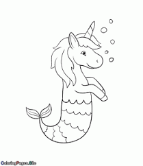 Each page is 8.5 x 11 so all you need is regular, us letter size copy paper to print your coloring pages. Best Unicorn Coloring Pages Coloring Pages For Kids To Print For Free