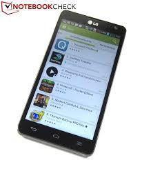 Review LG D605 Optimus L9 II Smartphone ...