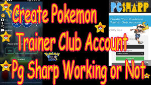 Pokemon go spoofing with PG Sharp | create pokemon trainer club account ...  | Pokemon go, Pokemon trainer, Spoofs