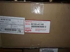 jbl 86160 ac180. new listing toyota avalon 2000-2004 rear speaker sub woofer brand! new oem! 86160-ac180 jbl 86160 ac180