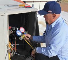 Professional Heating and Air Conditioning Repair  