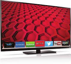 "VIZIO E500i-<b>A1</b> User Manual--50"" HDTV with <b>Smart</b> TV"