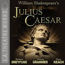 william shakespeare s works julius caesar drama online