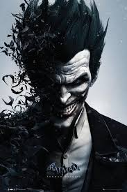 Bildergebnis für batman joker