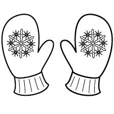 So it's one of those days… it's super cold outside and you are stuck inside! Free Printable Winter Coloring Pages