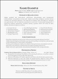 ☠ 40 Sample Resume For Account Executive Position Fascinating Resume For Management Position