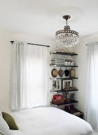 captivating small room chandelier compact charming bedroom chandelier the chandelier small