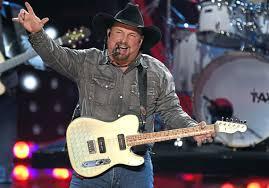 Garth Brooks Atlanta Seating Chart The Lowdown On The Record Breaking Garth Brooks Concert At
