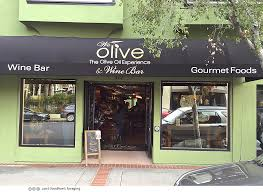 mr k and i were down in monterey again last weekend and stopped by this charming new wine bar olive oil tasting room in los gatos on our way back