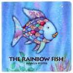 Image result for the rainbow fish